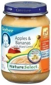 *HOT* Safeway: Gerber Stage 3 Baby Food only $0.16 ea.?!