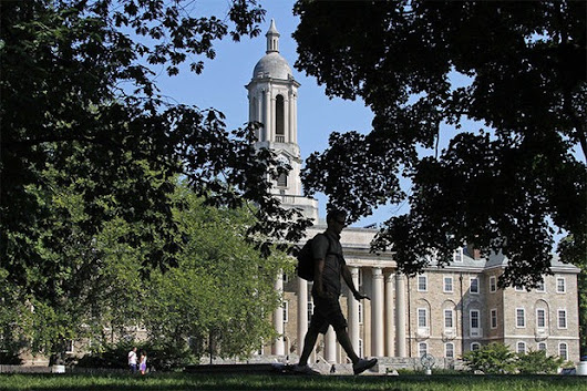 Penn State students warned of confirmed mumps cases on campus