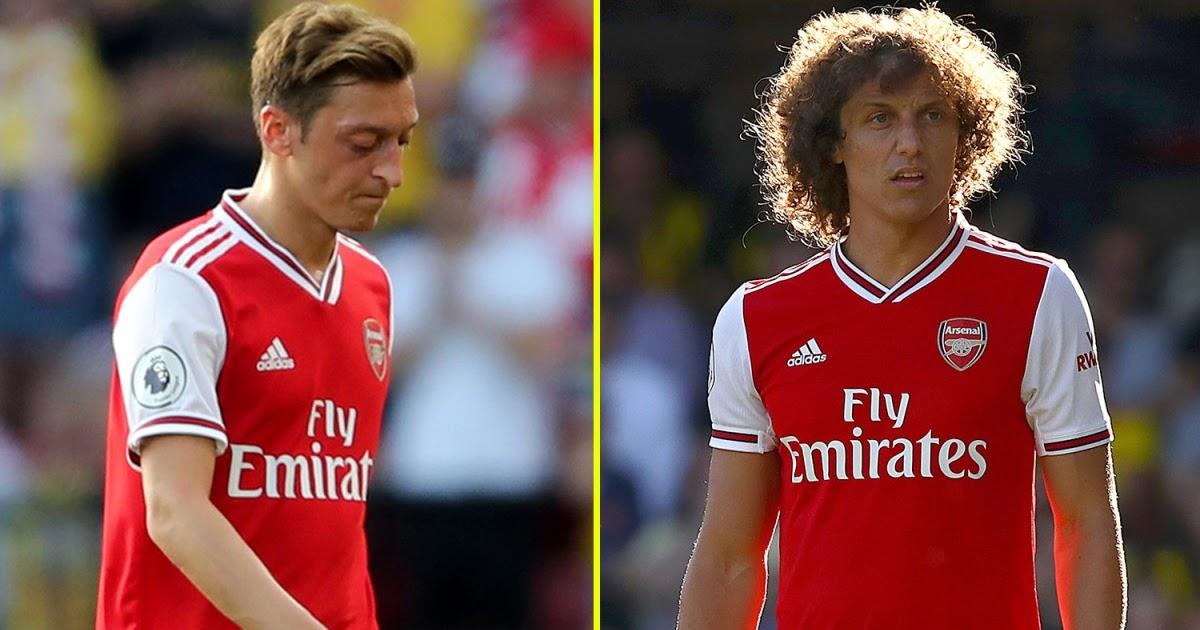Arsenal FC Transfer News Now