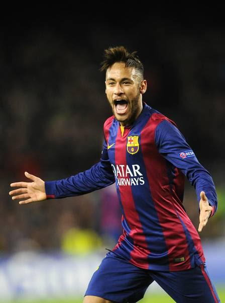 Previsões afirmam que 2015 será o ano de Neymar