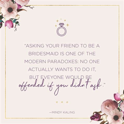 83 Bridesmaid Quotes and Sayings   Proposal Ideas   Shutterfly