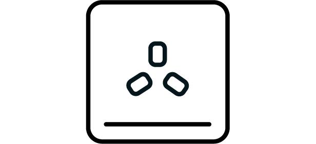 Oven Symbolen Bosch