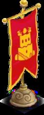 Torre bandeira