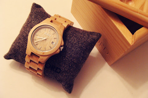 JORD Watch Review | Style Through Her Eyes