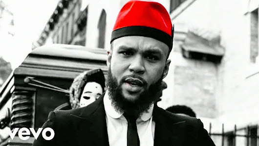 Jidenna - Long Live the Chief - YouTube