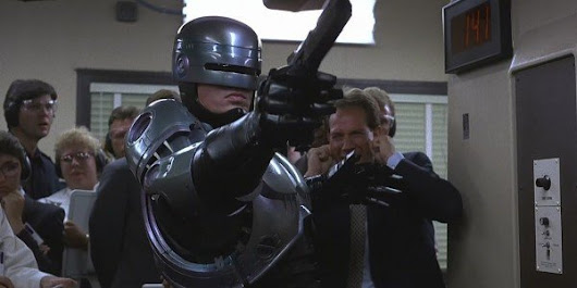 Could Robocop Returns Actually Bring Back The Original Star?