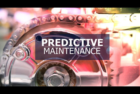 Internet of Things And Predictive Maintenance Transform The Service Industry