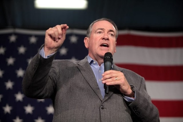 Mike Huckabee Tweets: Trump Eligible For a Third Term
