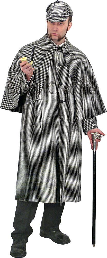 victorian detective costume at boston costume