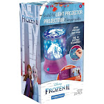 Disney Frozen 2 Scratchart Light Projector