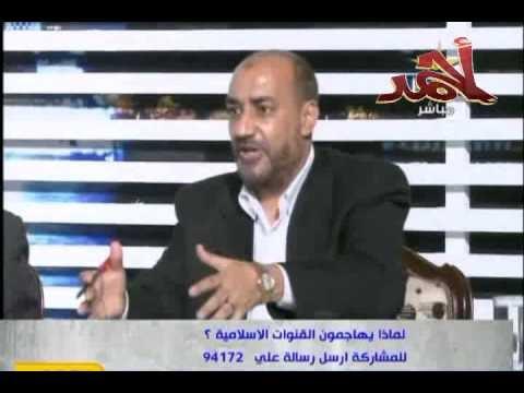 فيديو : مداخلة إلهام شاهين مع وائل الإبراشى و الدكتور عبد الله بدر يشطفها للمرة الثالثة ع التوالى
