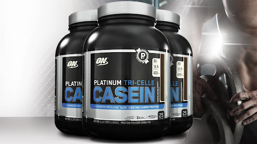Get best casein protein at affordable price - Health Experts Tips