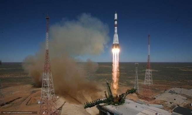 Американцы шпионят за русской космической программой. Часть 2