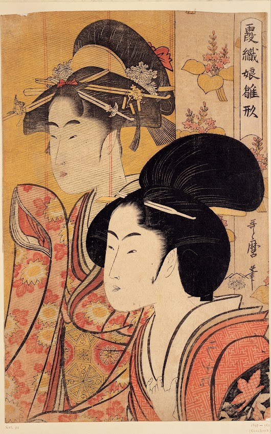 Resource: Ukiyo-e.org