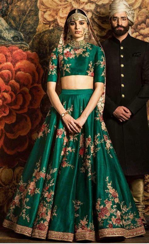 Sabyasachi   Sabyasachi in 2019   Indian bridal wear