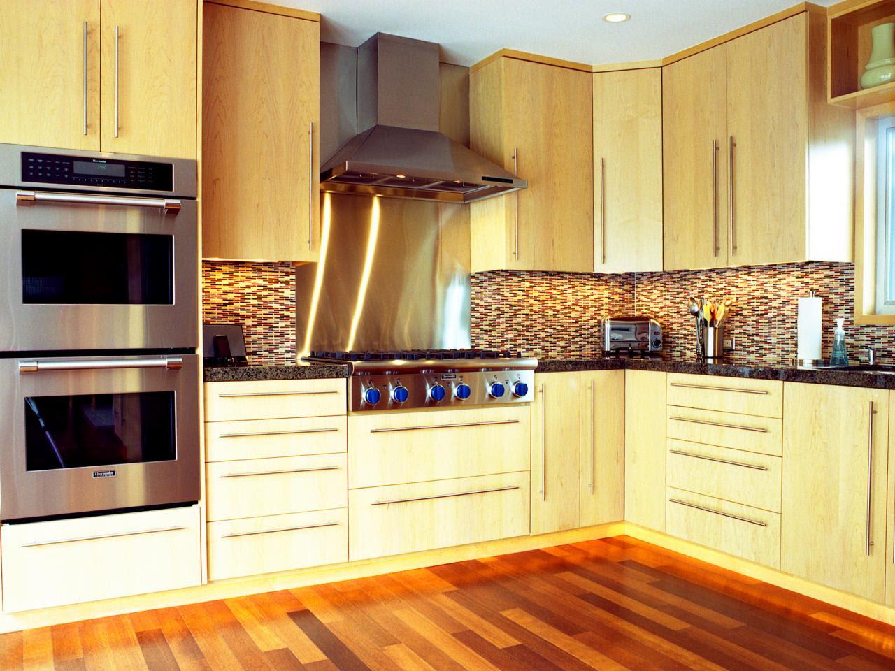 Kitchen Layout Templates: 6 Different Designs | HGTV