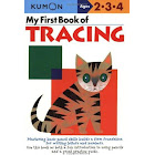 My First Book of Tracing [Book]