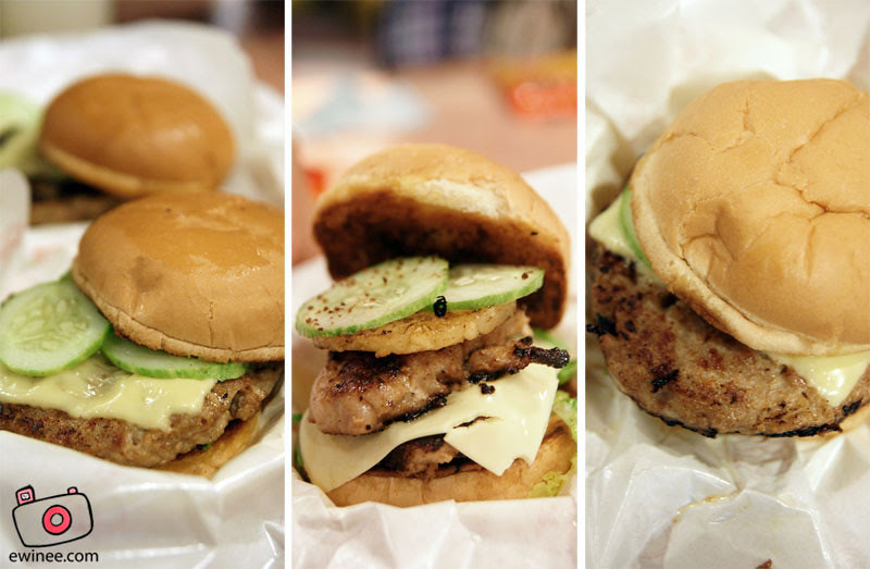 Burger-BABI-pork-burger-Ming-Tien-taman-Megah-6