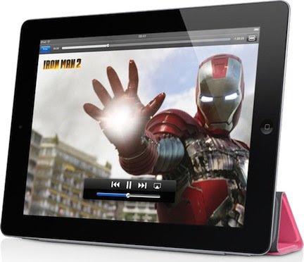 Apple iPad 3 con display 3D? Non è da escludere