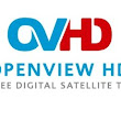 New OpenView HD FTA Frequency and Symbol Rate Setting
