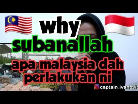 ?? SUBHANALLAH,LAGI LAGI MALAYSIA LAKUKAN TERBAIK|| Reaction video by dc channel