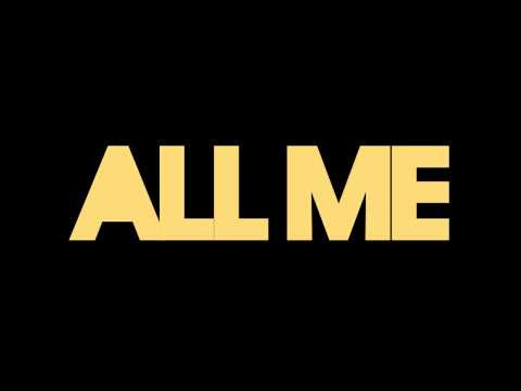 KING Memphis - All Me (K.I.N.G. Mix)
