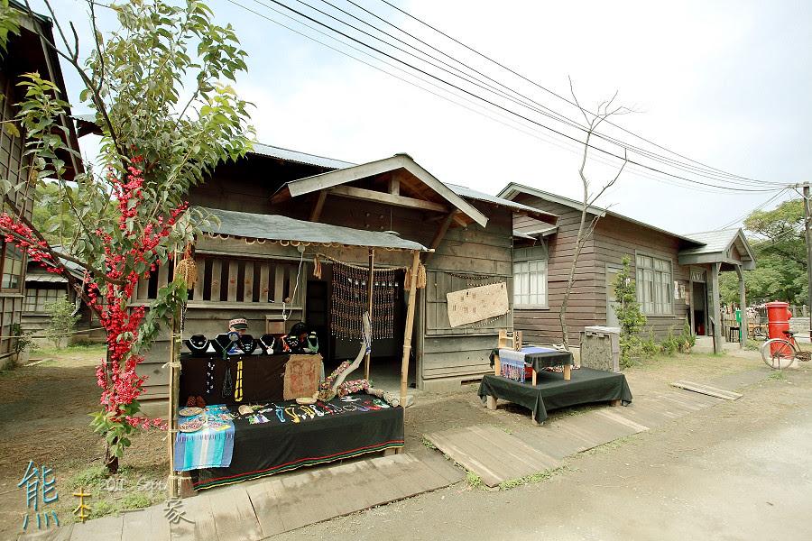 櫻旅館|賽德克巴萊林口霧社街片廠