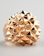 Stephen Webster Rose Gold Superstud Ring