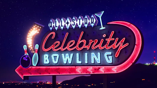 Chris Hardwick's ALL-STAR CELEBRITY BOWLING is Heading to TV on AMC! « Nerdist