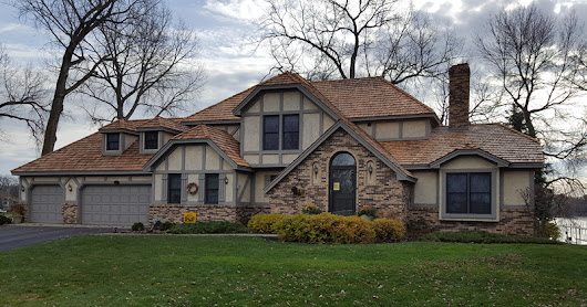 Cedar Shake Roof in Prior Lake