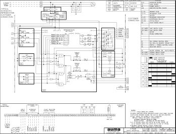 Rotork Wiring Diagrams