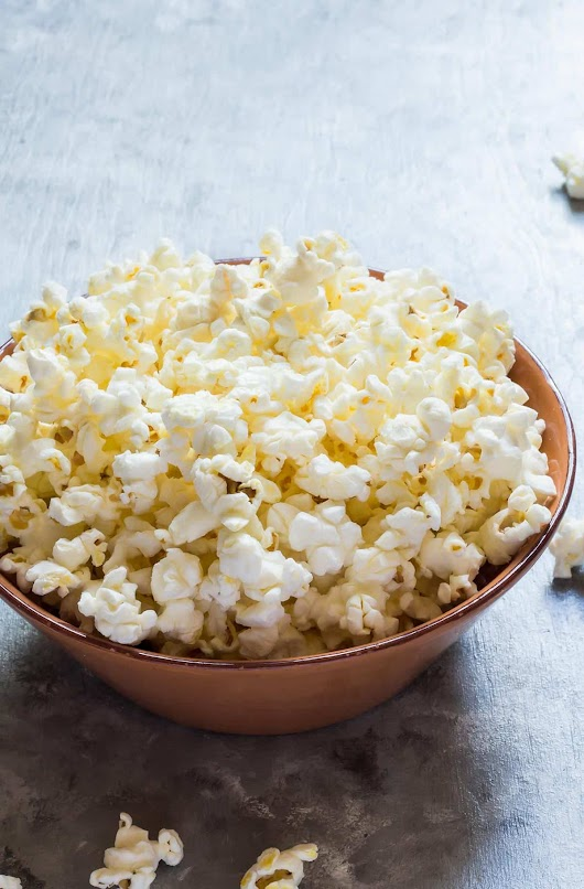 "The Secret Life of Popcorn: Why ""Old Maids"" Exist • LeelaLicious"