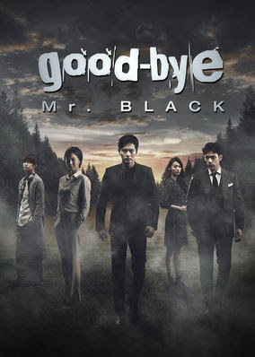 Goodbye Mr. Black - Season 1