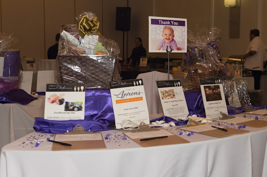 March of Dimes Signature Chef Auction in Broward County