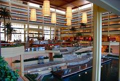 Marriott Palm Desert
