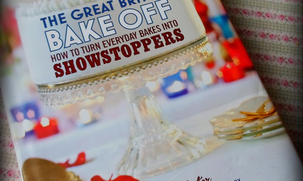 The English Kitchen The Great British Bake Off Showstoppers