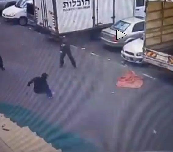 terrorist shot