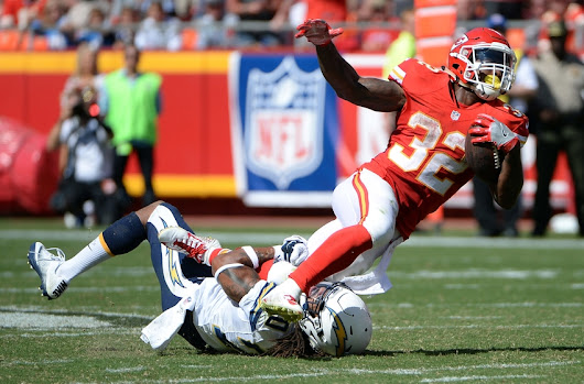 Locked on Chiefs: Seth Keysor stops by