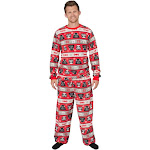 Star Wars Darth Vader Trooper Holiday Pajama Set