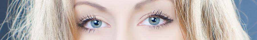 Best mac eyeshadow for blue green eyes