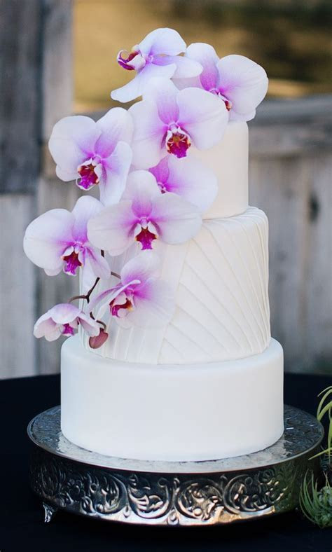 Spring in Texas Wedding Inspiration   Wedding Cakes and
