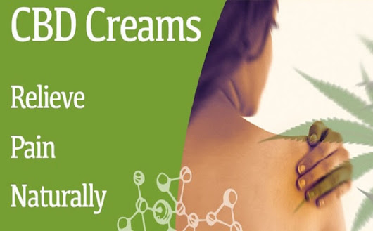 Best CBD Creams For Pain - Selecting the CBD cream for your specific pain