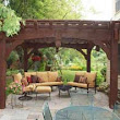 Pergola Kits & Pergola Designs, Kit Construction, Pergola Planning, Explanation, etc. | Western Timber Frame