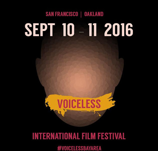 Voiceless International Film Festival
