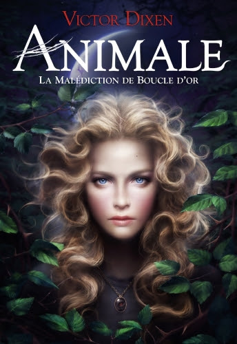 Couverture Animale, tome 1 : La Malédiction de Boucle D'or