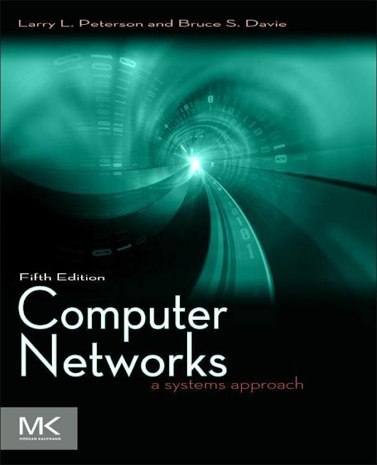 'Computer Networks' PDF: Free chapter download