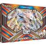 Pokemon TCG: Lycanroc-GX Box