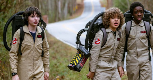 Stranger Things 2 Showcases These 12 Brands in All of Their '80s Glory – Adweek