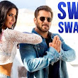 Swag Se Swagat Song : Salman Khan Tiger Zinda Hai Swag Se Swagat Video Song