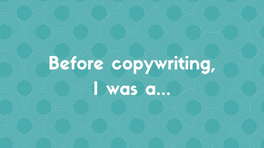 You don't need agency experience to become a copywriter